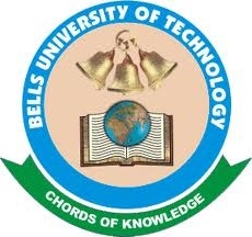 Bells University of Technology logo