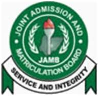 Joint Admission Matriculation Board (JAMB) Logo