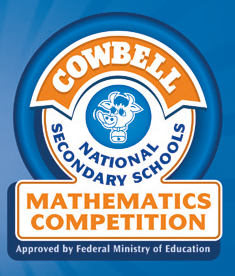 cowbell Mathematics Competition 2013