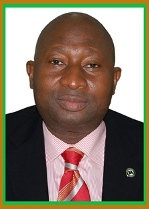 Barr Segun Odubela - Commissioner for Education, Science & Technology
