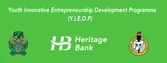 YIELP: Youth Innovative Entrepreneurship Development Programme